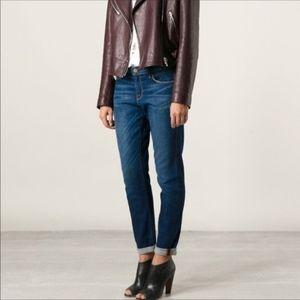 "Frame Denim ""Le Garcon"" Jeans"